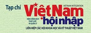 Tạp chí Việt Nam Hội nhập