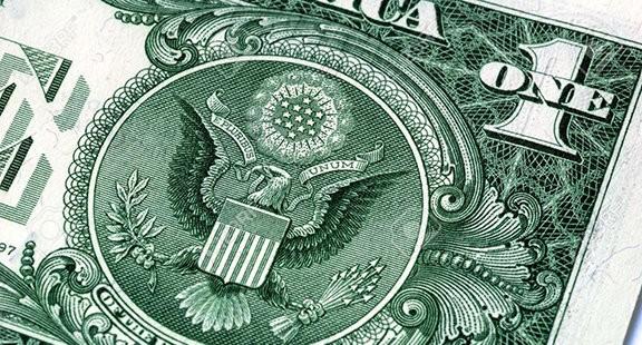 Giải mã những bí mật trên tờ đô-la Mỹ