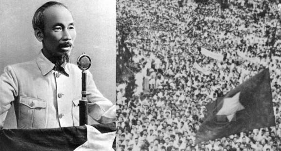 Cách mạng tháng Tám 1945 - Bài học giá trị lịch sử