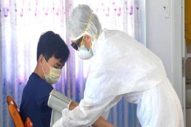 Một số lưu ý khi chăm sóc bệnh nhân Covid-19 tại nhà